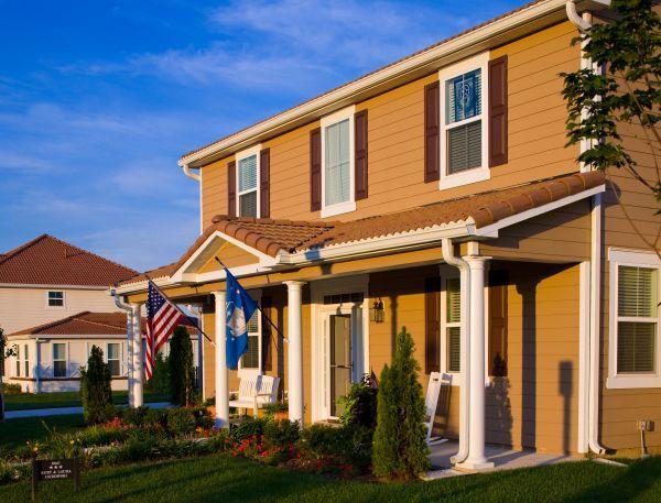 Military Housing Bolling Family Housing – Andrews Afb Housing Floor Plans
