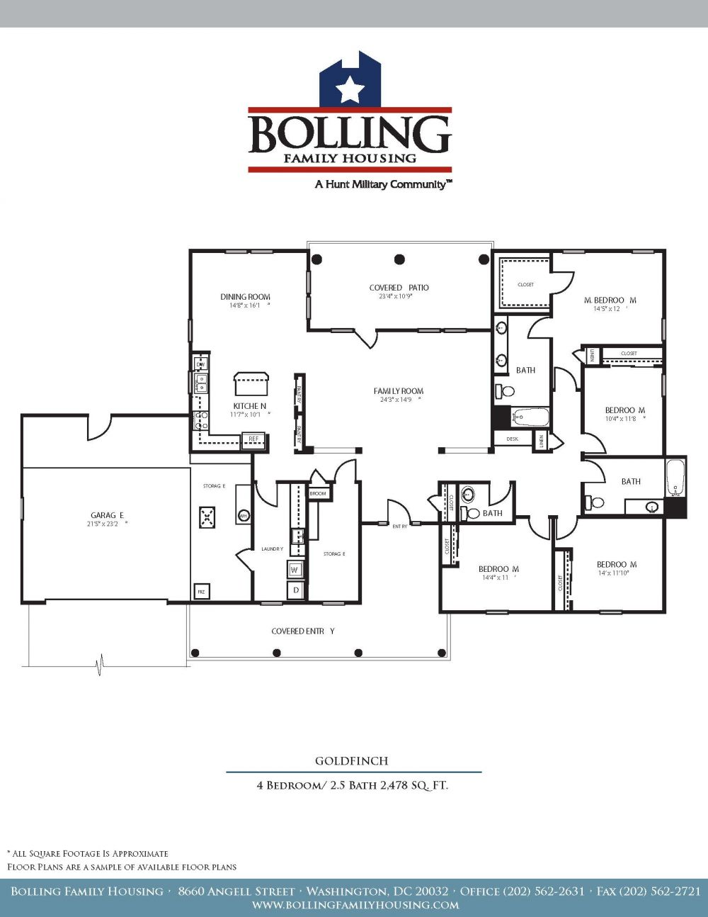 Hickam Afb Base Housing Floor Plans