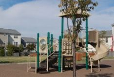 Parks, Playgrounds, Amenities